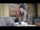 Заработок в интернете. Интервью у Екатерины Тереховой. Секреты заработка в инте ...