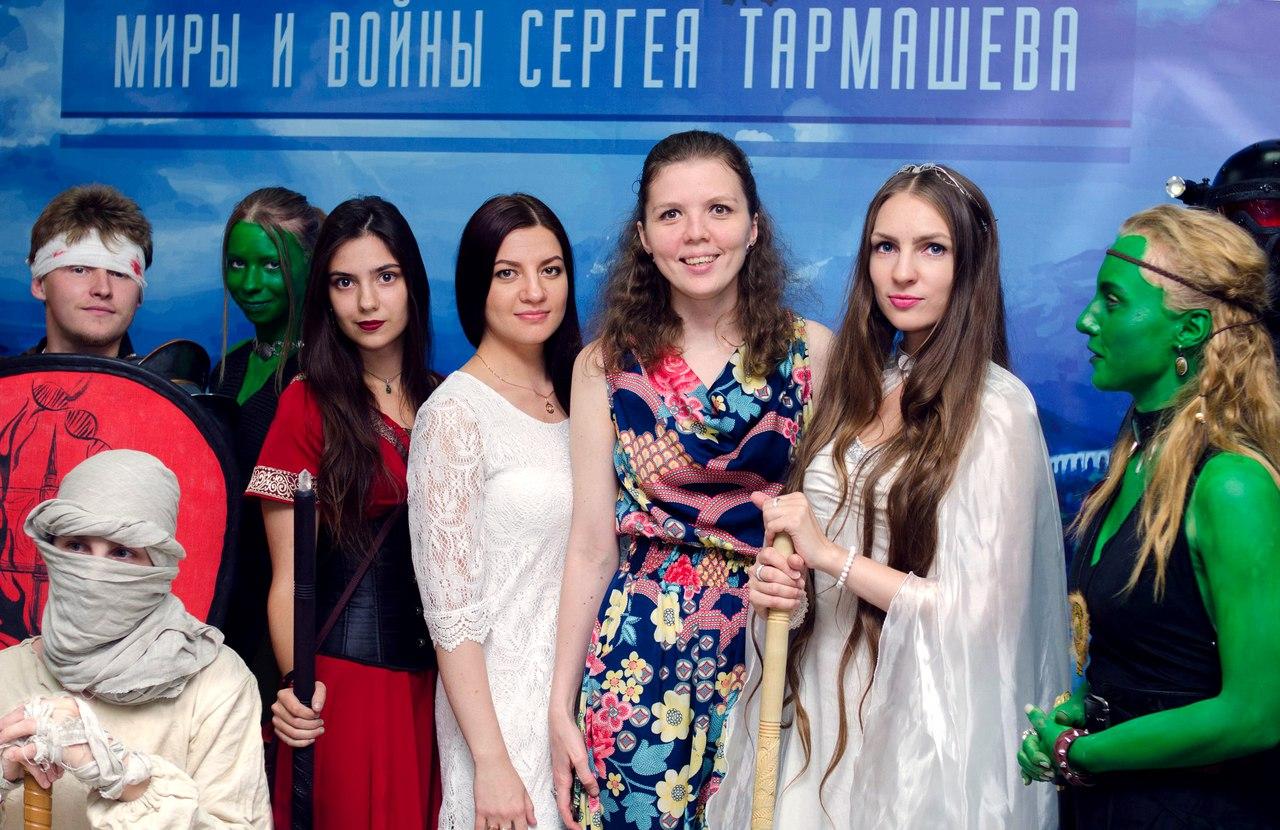 Юлия Толкачёва, Москва - фото №9