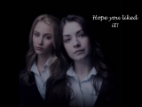 Дневники мотылька / The Moth Diaries - Photograph The Moth Diaries Rebecca and Lucy Tribute