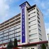 Отель Балтика. Калининград.