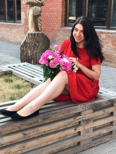 Саша Марыгина