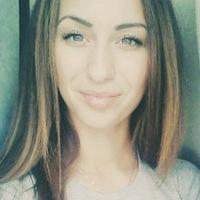 Анкета Елена Кончакова
