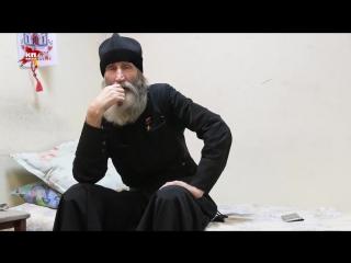 Герой Советского Союза, монах Киприан: Я ноги потерял, а люди души теряют