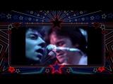 Аллея звёзд рок и поп музыки - 10CC - 1977. Монтаж видео - Александр Травин