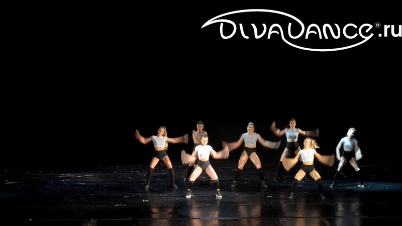 Подойди подлиже, детка тверк бути-данс - школа танца Divadance