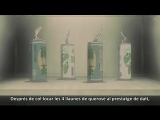 El Detectiu Conan - 745 - Sospitós en Makoto Kyogoku (II) (Sub. Català)