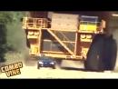 Большая черепашка беги - Тикай Combo Vine