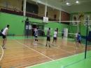 Весенний турнир по волейболу среди смешанных команд (часть 2)