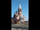 Коробейниково, апрель 2017, вербное воскресенье