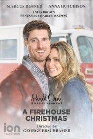 Пламя Рождества / A Firehouse Christmas (2016)