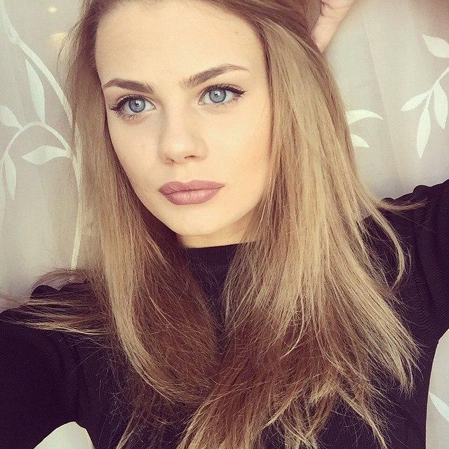 Как Алена Краснова стала красавицей: жена Никиты Преснякова - фото