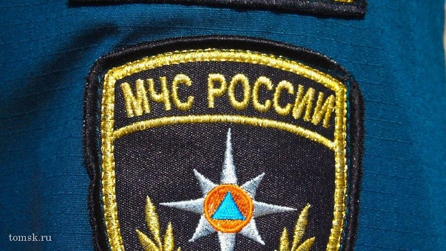 Из-за сбоя в программе МЧС оповестило об отключении света в Томске