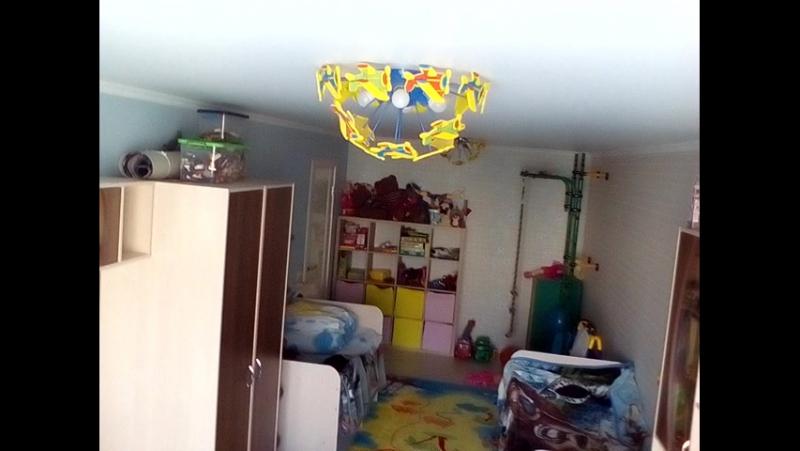 призрак в моей комнате 2