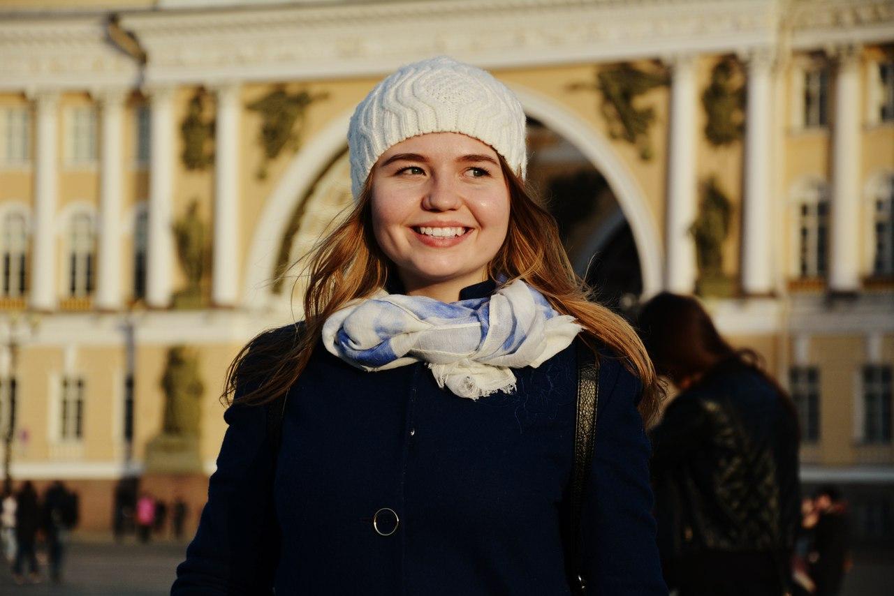 Ира Белянская, Омск - фото №1