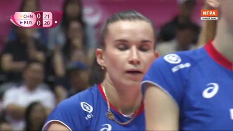 Скорость полёта мяча, Ю Кутюковой.