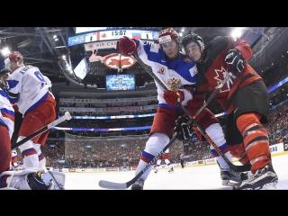 Видео МЧМ-2017 Канада-Россия (5-3)