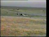 01.05.1995 аэродром Ханкалы