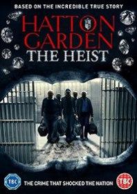 Налёт на Хаттон Гарден / Hatton Garden the Heist (2016)