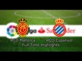 RCD Mallorca - RCD Espanyol  Winning Eleven 9 Online  7th season  La Liga  34th tour