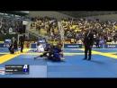 Felipe Andrew vs Dominque Bell