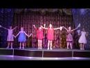 заключительный концерт 5 сезона лагеря Киндерлэнда отряд Лесная братва 3 часть