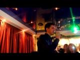 Аркадий Кобяков - А над лагерем ночь, ресторан