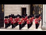 Changing of the Guard Buckingham Palace London