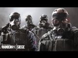[Стрим]: Rainbow Six Siege