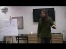 Андрей Ивашко-Ведическое наследие 9. О переходе от мегаполиса к  жизни на природе