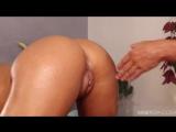 Olivia Austin MILF big tits ass sex porno HD