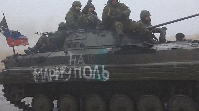 Киеву будет нанесён один удар, от которого он не сможет оправиться