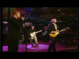 Марк Нопфлер, Клэптон, Стинг, Фил Коллинз. Mark Knopfler, Eric Clapton, Sting Phil Collins- Money for Nothing