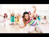 Занятия танцами для взрослых и детей от 3-х лет