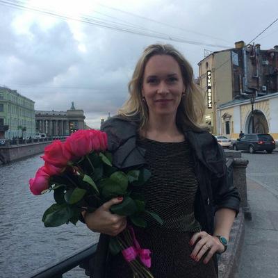 Анастасия Нестерова