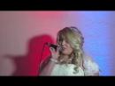 невеста поёт для жениха!!! Супер КРУТО!!!!ЕЛЕНА , ТЫ ПРОСТО СУПЕР!!!!