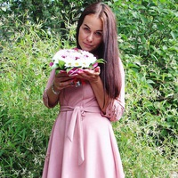 Ирина Кривенкова