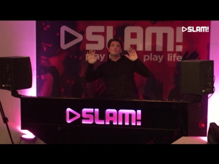 Dastic - Live DJ Set @ SLAM!FM