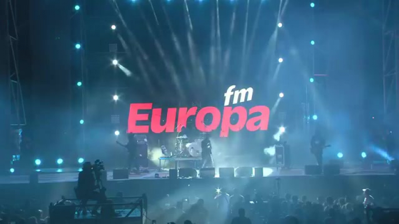 Europa Live pe plaja 29 iulie 2017