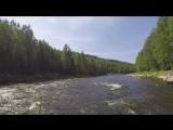 Россия, Пермский край, сплав по реке Усьва | ALL TIME TRIP - блог о путешествиях