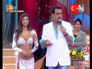 Красивый турецкий танец живота Turkish Belly Dancer Didem White15
