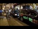 Zwei Fahrzeuge wurden beschlagnahmt beim Friedlicher Protest Konvoi  Berlin!!