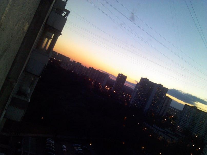 Анастасия Прищеп | Москва