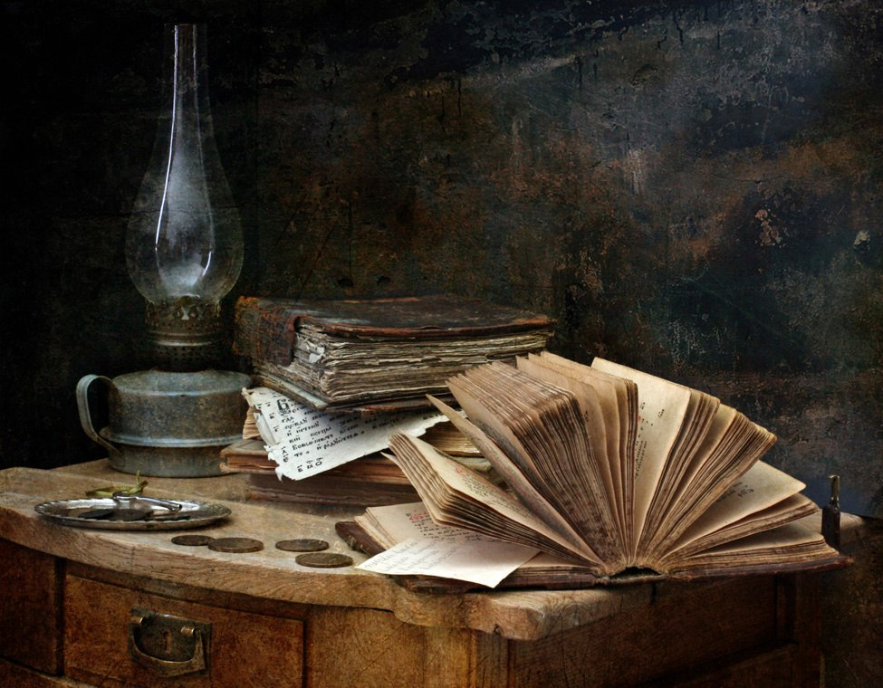Искусство — музыка, фильмы, картины, книги, по сути своей — концентрат.
