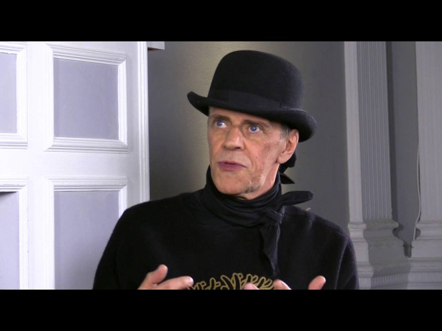 Judy Blame in conversation with Gregor Muir FULL INTERVIEW