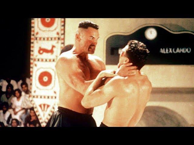 АМЕРИКАНСКИЙ БОЕВИК Кровавый спорт 3 фильм боевик зарубежные фильмы боевые искусства HD смотреть онлайн без регистрации