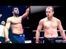 Промо Боя: Русский против Армянина / Mousasi vs Shlemenko 2017