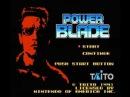 Power Blade NES Music - Sector 1
