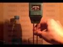 Тест pH метра 2