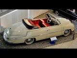 tatra 600 convertible