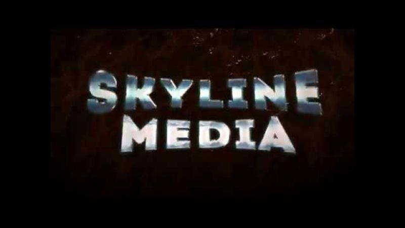 Skyline Media Железный порт Остров Развлечений 2017